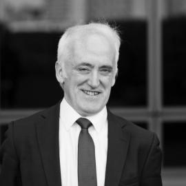 Ian Parkes CEO ELBA